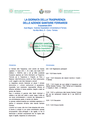 La Giornata della Trasparenza delle Aziende Sanitarie Ferraresi - Ferrara, 6 novembre 2014